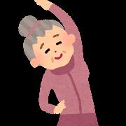 taisou_oldwoman